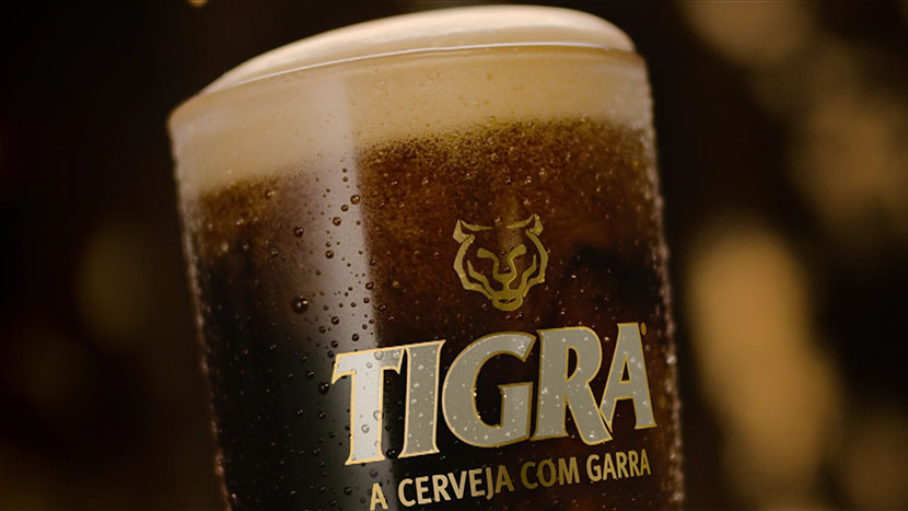 """Tigra Beer """"Rooftop"""" TV Commercial"""
