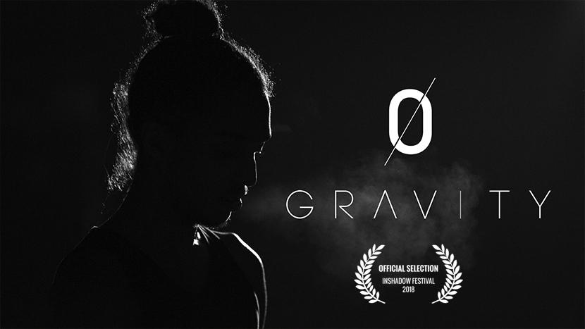 Zero Gravity Dance Film