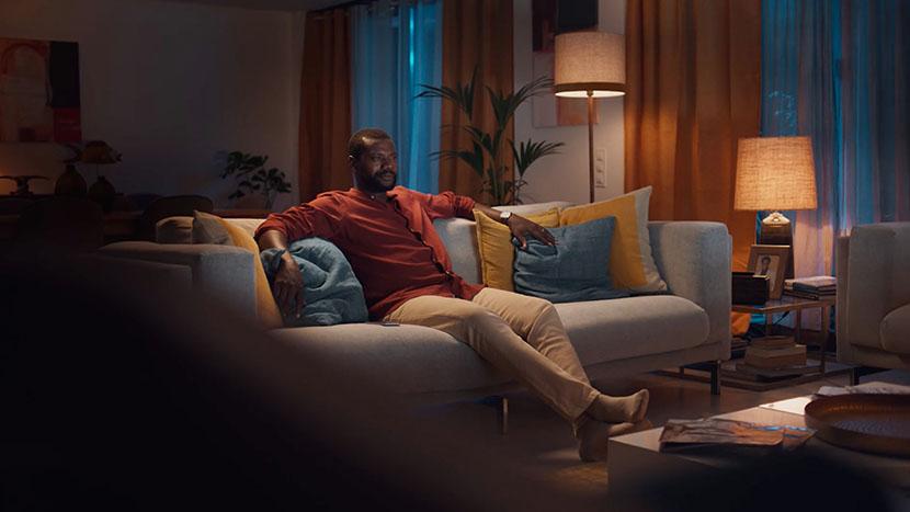 """Fula """"Couple"""" TV Commercial"""